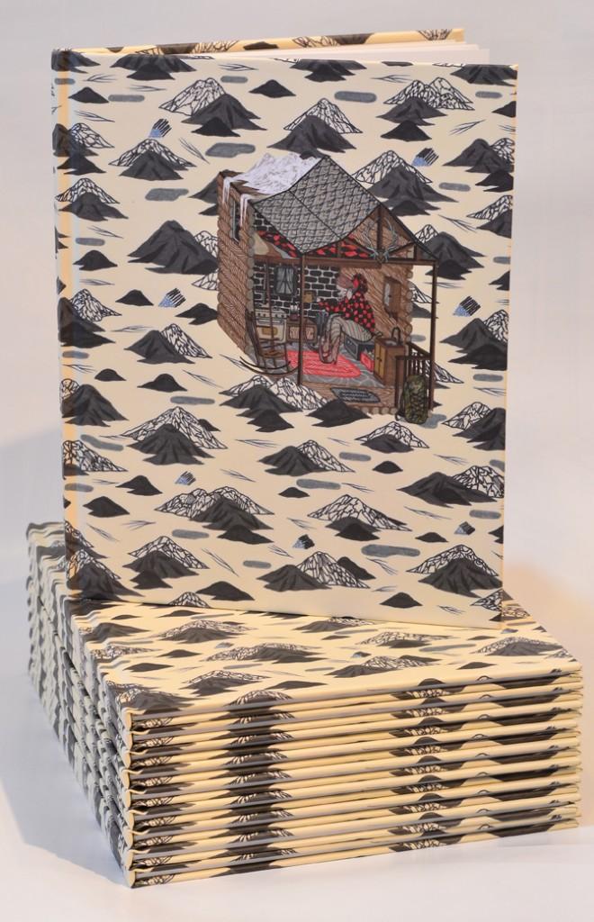 Hydeon Book